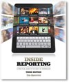 Inside Reporting: A Practical Guide to the Craft of Journalism by Tim Harrower