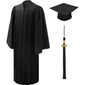 Caps and Gown Distribution