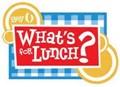 2016-2017 Lunch Menu