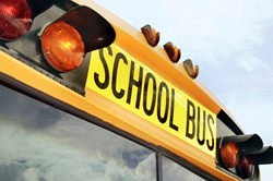 BUS SCHEDULE: Read the 16-17 bus schedule for student pick-up, drop-off information