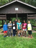 Sixth Grade Camp Photos