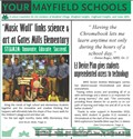 YOUR MAYFIELD SCHOOLS - Fall 2017: Read the latest news from across the district