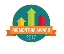 """Ohio State Board of Education names the Mayfield City School District  and Mayfield High School """"Momentum Award"""" designees"""