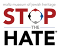 Maltz Museum Stop the Hate Speak Out essay Contest