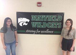 CITY CLUB of CLEVELAND selects two MHS AP World History students 2017 Free Speech essay contest winners