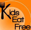 Kids Eat Free program available this summer