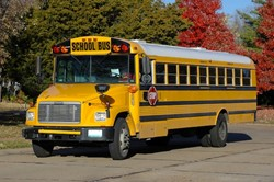 WHAT BUS WILL YOUR STUDENT TAKE?  17-18 Bus Schedule includes morning and afternoon routes