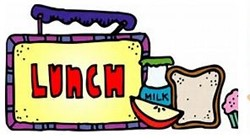 Elementary Lunch Menus