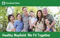 Healthy Mayfield: We Fit Together - Oct 4th at Wildcat Stadium