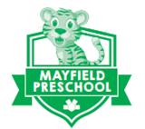 Mayfield Preschool #WhereWildcatsBegin