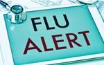 2018 Flu Season: Promote handwashing. Stay home until symptom-free for 24 hours.