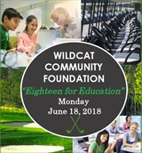 "Wildcat Community Foundation ""Eighteen for Education"" Golf Outing supports innovative education"