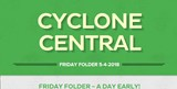 5-4-2018 Cyclone Central