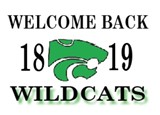 A Letter from Superintendent Keith Kelly - Welcome Back, Wildcats