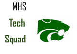 Chromebook troubles?  Tech Squad is here to help!