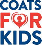 CEVEC'S Annual Coats for Kids Drive