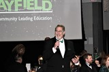 Green Tie Gala raises $70,000 for innovative teaching and learning at Mayfield