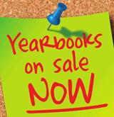 Order YearBooks Online!