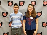 Congratulations- Ohio Middle Level Association Breakfast of Champions Recognition