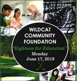 """Eighteen for Education"" Golf Outing:  Monday, June 17th at Stonewater"