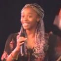 WATCH WHAT HAPPENS - Listen to MHS senior Bri Mosley sing about the new school year