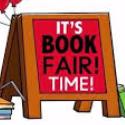 Scholastic Book Fair Wednesday, November 20 - Friday, November 22