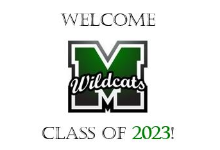 Welcome to the Class of 2023!