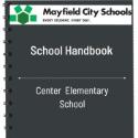Center Elementary Handbook