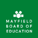 NOTICE: MAYFIELD BOARD OF EDUCATION: Return to in-person Board meetings, effective July 14, 2021 at 5:30 p.m.