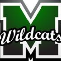 Green and White Days Calendar for Mayfield High School
