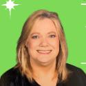 ELEMENTARY SCHOOL COUNSELOR OF THE YEAR: Rebecca Schmidt, Lander Elementary