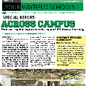 YOUR MAYFIELD SCHOOLS: ACROSS CAMPUS - Special Report