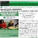 YOUR MAYFIELD SCHOOLS: Winter 2019-20
