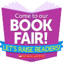 BOOK FAIR Starts on Saturday February 13th