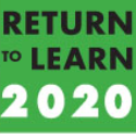 RETURN TO LEARN GUIDE 2020