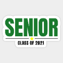 Attention families of Seniors...