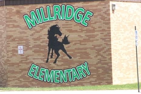 Millridge