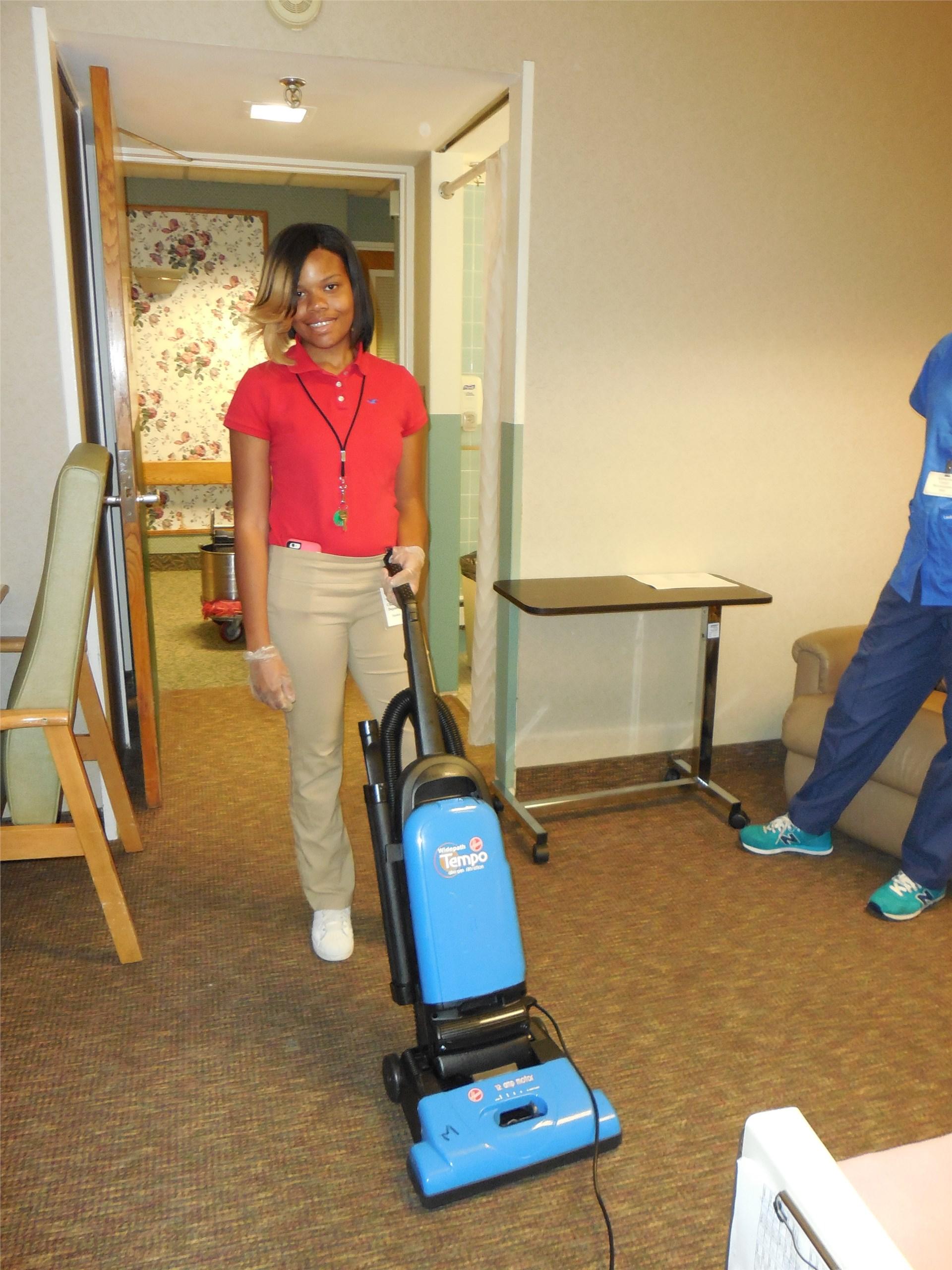 Menorah Park Housekeeping-Marcus Rehabilitation Wing