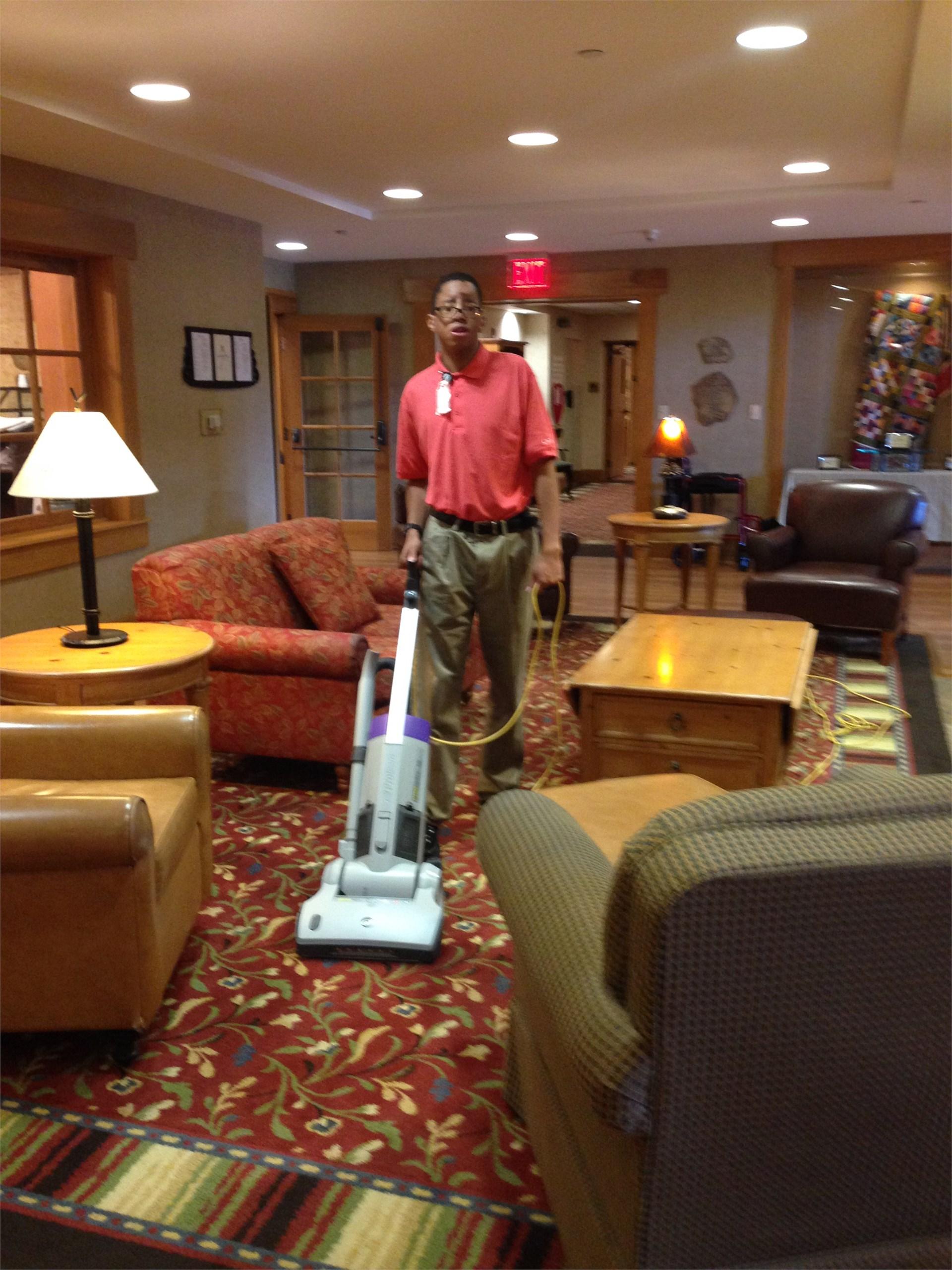 Wiggin's Housekeeping