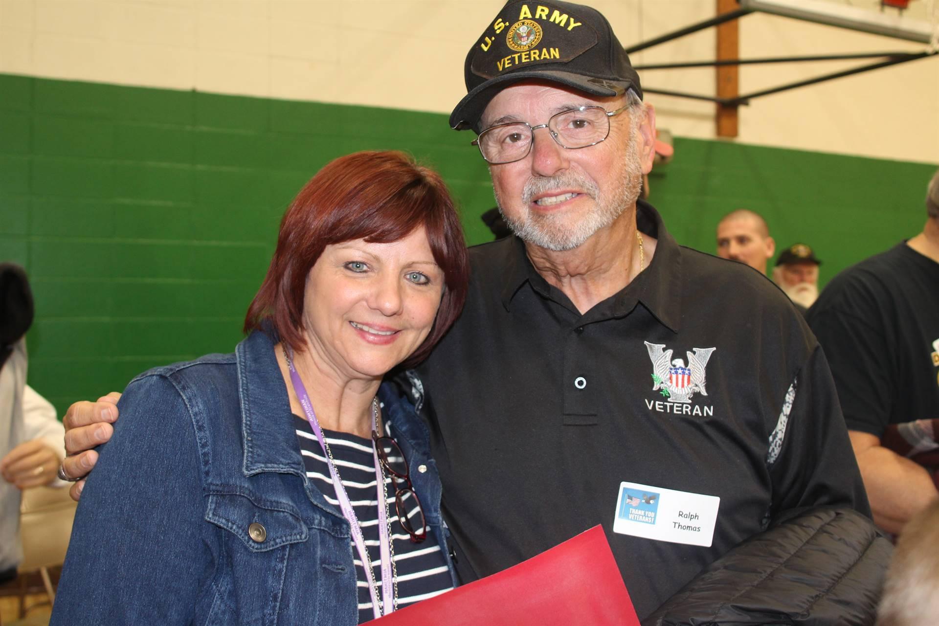 Millridge Veteran's Day