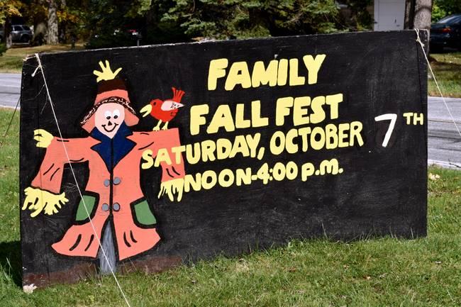 2018 FALL FEST