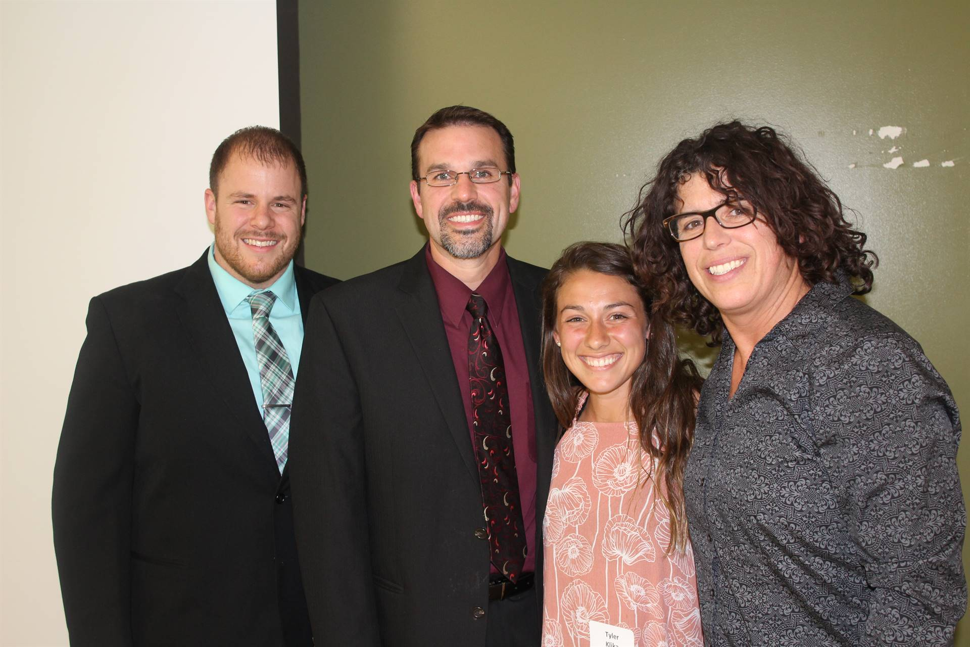 2018 Excellence Reception