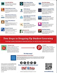 Two Steps to Stepping Up Student Learning