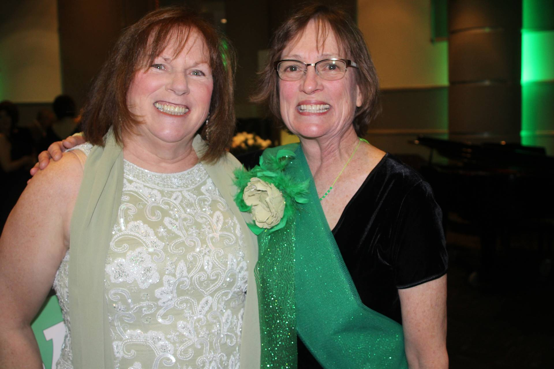 Green Tie Gala 2019 Mayfield Schools