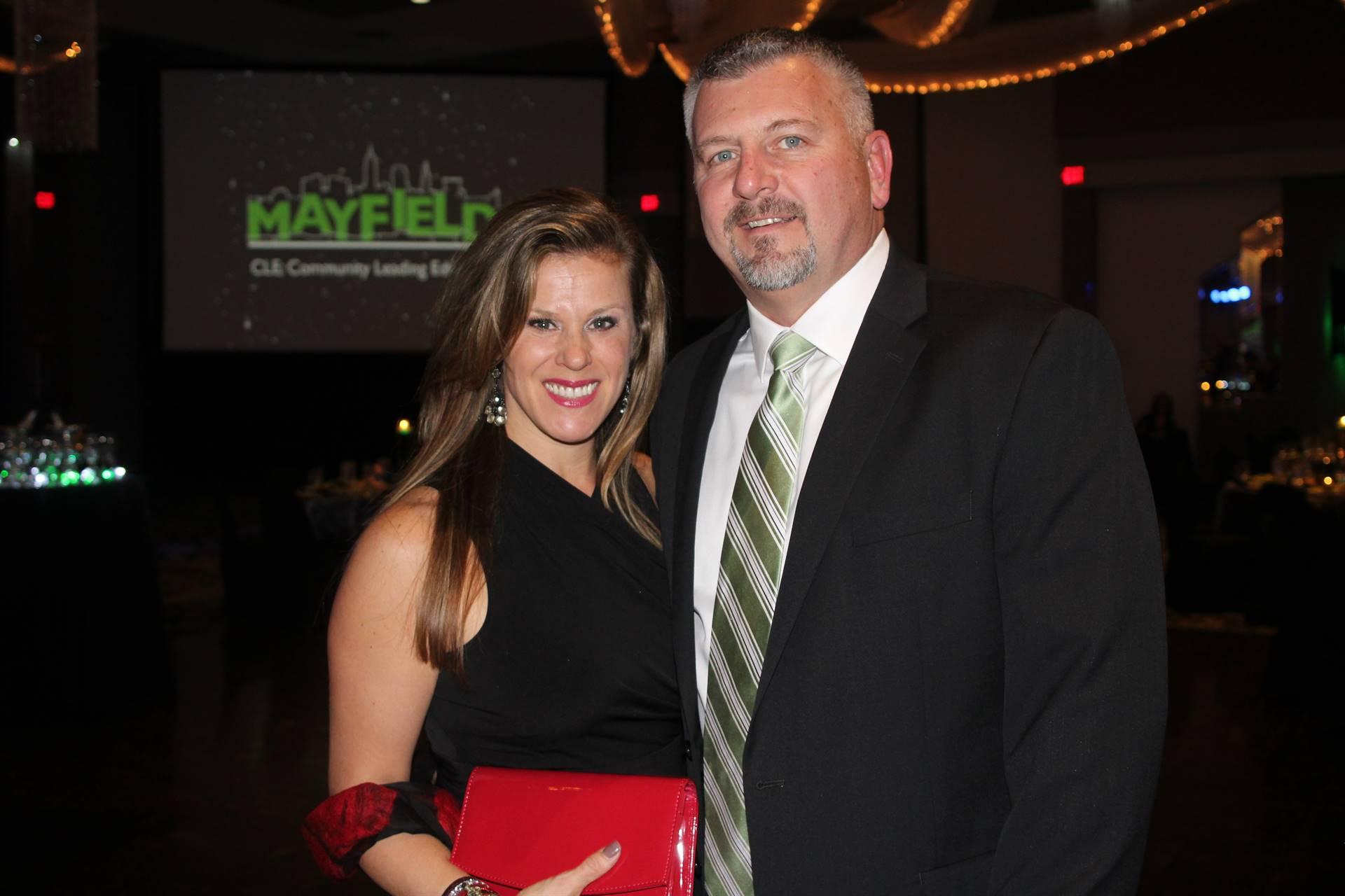 Green Tie Gala 2019 Mayfield City Schools
