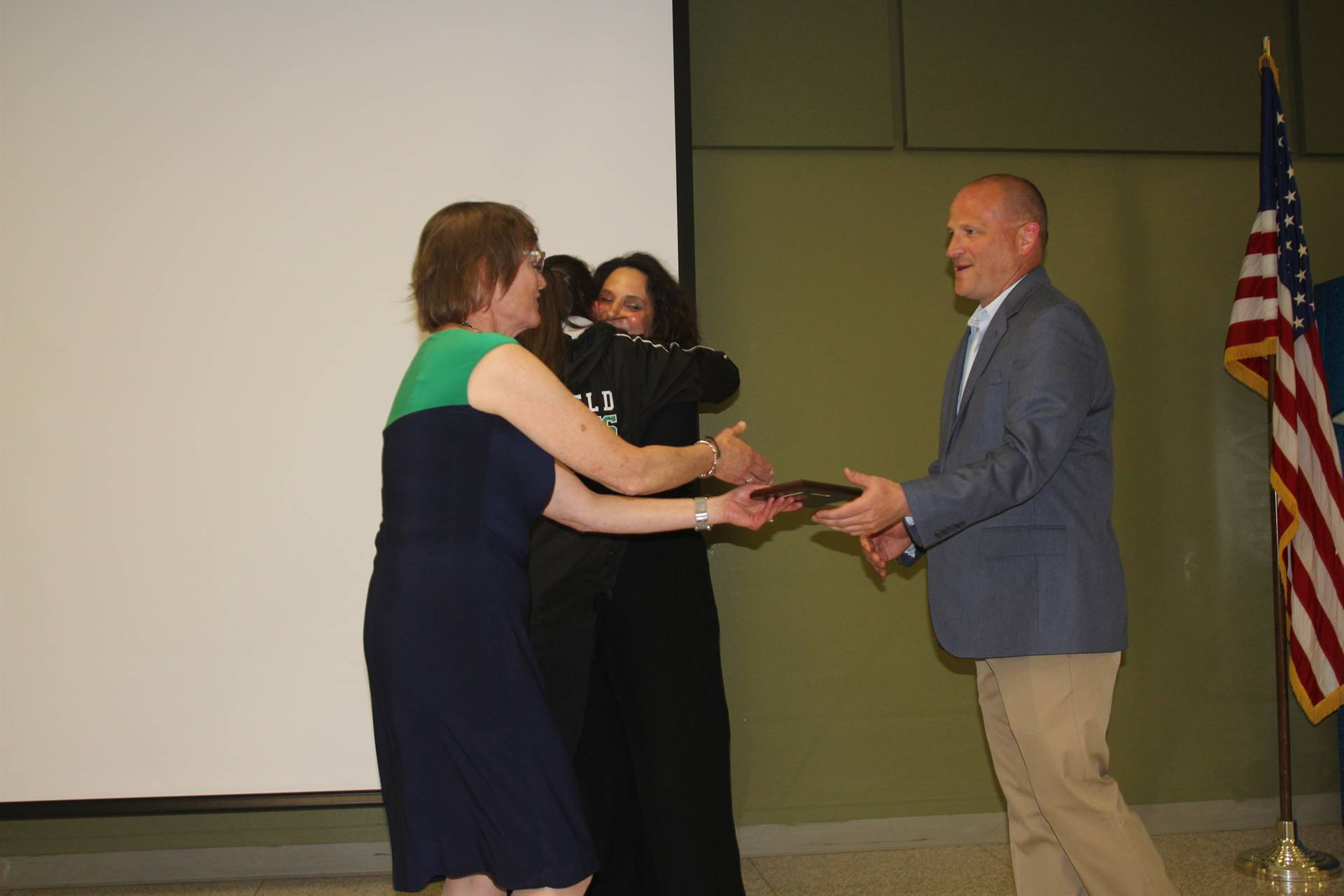 MHS Excellence Reception 2019