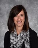 Ms. Rachel McBride