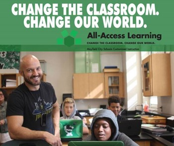 Change the Classroom